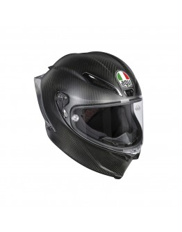 Pista GP R Matt Carbon