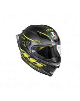Pista GP R Project 46 2.0 Carbon Matt
