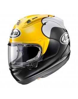 Arai RX-7V Kenny Roberts Yellow