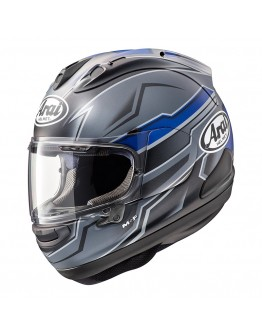 Arai RX-7V Scope Grey