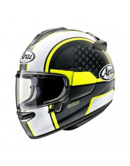 Arai Chaser-X Take Off Yellow