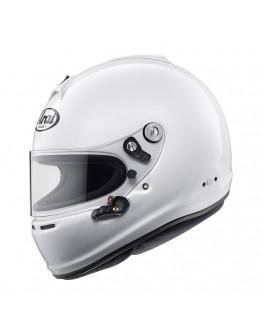 Arai GP-6S White