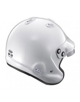 Arai GP-J3 White