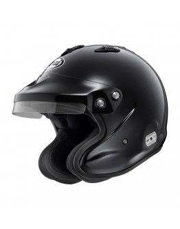 Arai GP-J3 Black