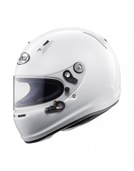 Arai SK-6 White