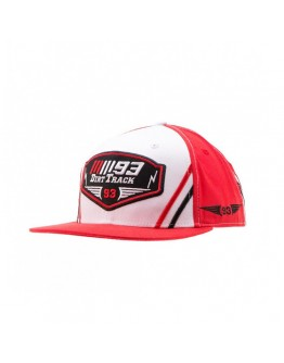 MM93 Cap Dirt Track Καπέλο