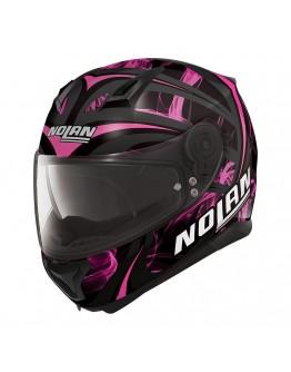 Nolan N87 Ledlight N-Com 31