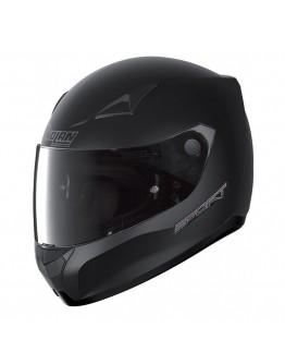 Nolan N60-5 Sport Flat Black 13 + Smoke Visor