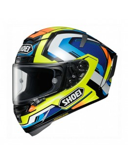 Shoei X-Spirit III Brink TC-10