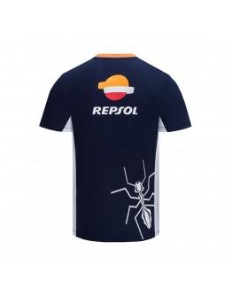 T-shirt 93 Repsol Dual