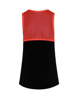 Tank Top Women MM Mesh 93