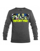 VRFORTYSIX Gloves Fleece