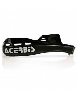Acerbis Χούφτες Rally Brush Black