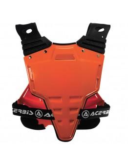 Acerbis Θώρακας Profile 2.0 Chest Protector Orange