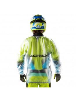 Acerbis Rain Pro Clear  Jacket