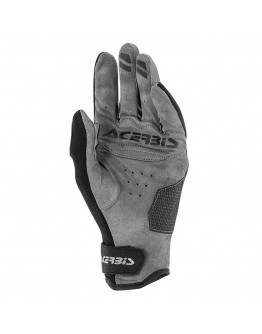 Acerbis Carbon G 3.0 Gloves Black/Grey