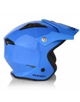 Acerbis Jet Aria Blue