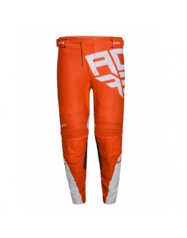 Acerbis Παντελόνι MX Andromeda X-Flex Orange/White