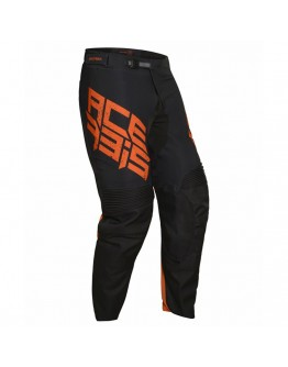 Acerbis Παντελόνι MX Arcturian Black/Orange