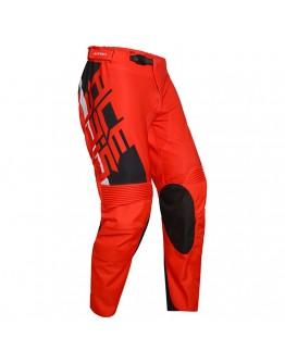 Acerbis Παντελόνι MX Bersekr Red