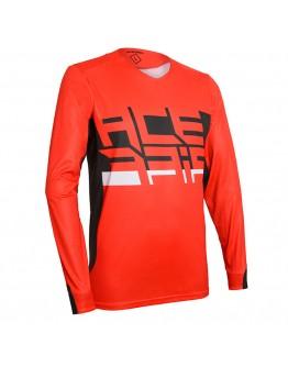 Acerbis MX Μπλούζα Bersekr Red