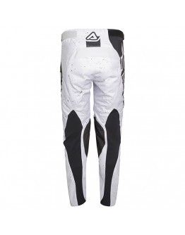 Acerbis Παντελόνι MX Nightsky White/Black