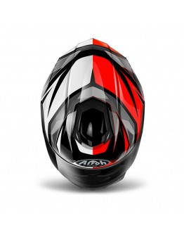 Airoh ST 501 Thunder Red