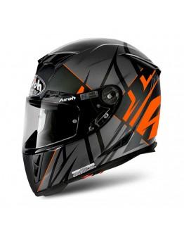 GP 500 Sectors Orange Matt