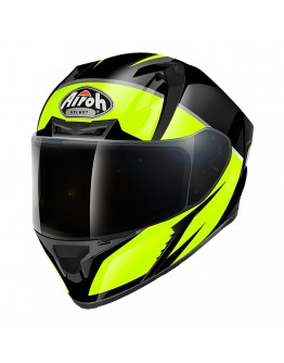 Airoh Valor Eclipse Yellow/Black