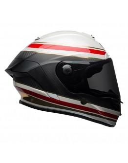 Racestar RSD Formula White/red