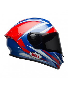 Bell Star Mips Torsion Red/Blue