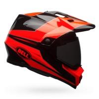 Bell MX-9 Adventure Mips Stryker Fluo Orange