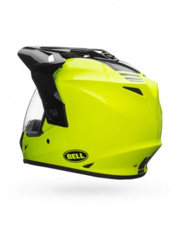 Bell MX-9 Adventure Mips Yellow Hi-Vizion