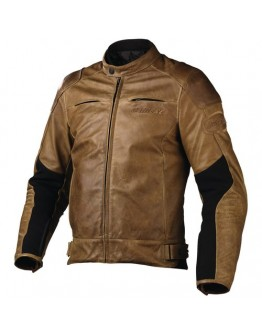 Dainese R-Twin Pelle Tabacco