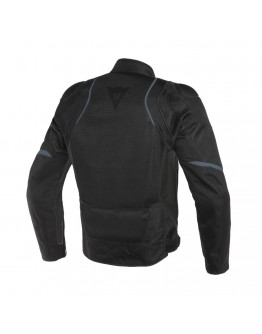 Dainese Air Master Tex Μπουφάν Black/Anthracite