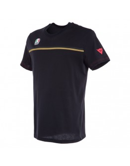 Dainese Fast 7 T-Shirt Black