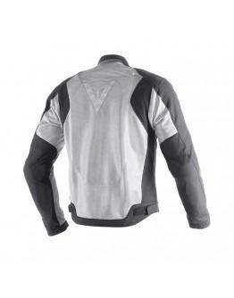 Dainese Air Flux D1 Tex Jacket Antracite/Black