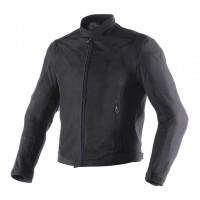 Dainese Air Flux D1 Tex Jacket Black/Black