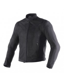 Dainese Air Flux D1 Tex Jacket Black/Black