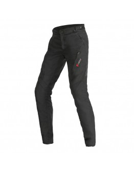 Dainese Tempest D-Dry Lady Παντελόνι Black