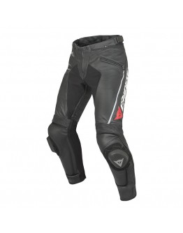 Dainese Delta Pro C2 Leather Pant Black