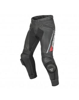 Dainese Delta Pro C2 Leather Pant Black