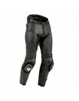 Dainese SF Pelle Summer Leather Pant Black