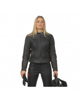 Dainese Yu Lady Leather Pant Black