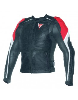 Dainese Sport Guard Black/Red