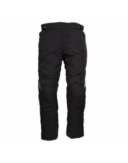 Revit Factor Pant Black