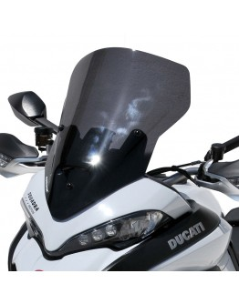 Ermax Ζελατίνα High Ducati Multistrada 1200 10-12