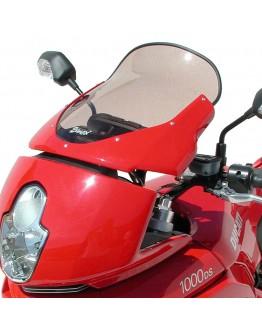 Ermax Ζελατίνα Ducati Multistrada 620/1100 04-09 High Light Smoke