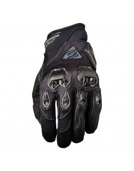 Five Stunt Evo Γάντια Black
