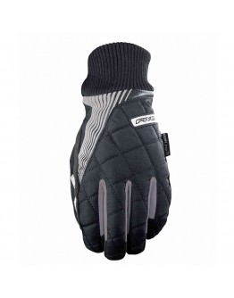 Five London WP Gloves Black